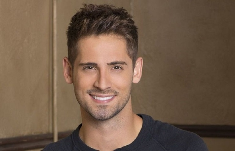 Jean-Luc Bilodeau Biography, Girlfriend & Movies and TV Shows