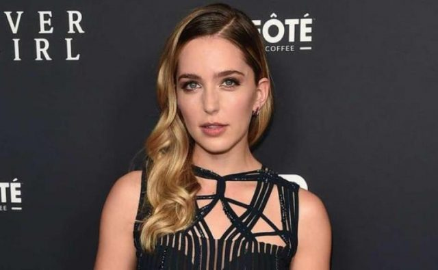 Jessica Rothe Age & Height, Movies & TV Shows