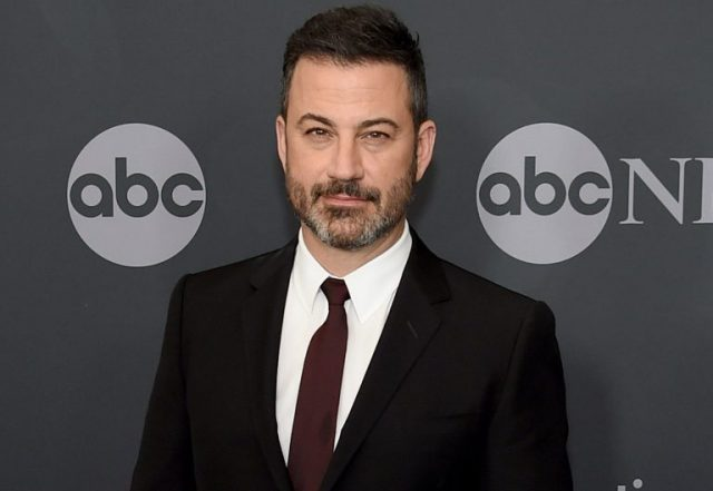 What is Jimmy Kimmel's Net Worth and How Rich is He Compared to Other Late Night Hosts?