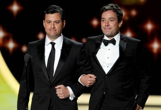 Jimmy Kimmel vs Jimmy Fallon: Who is More Influential and Who Makes More Money?