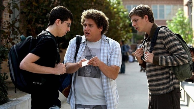 What Is Jonah Hill Up To Now Since He Played Seth In 'Superbad'?