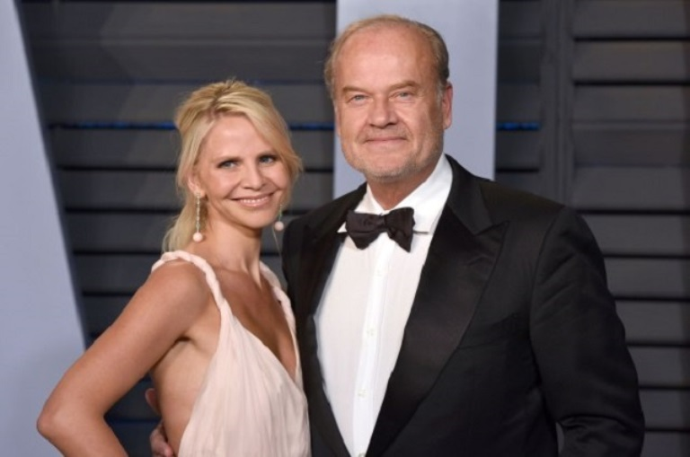 Kayte Walsh Bio, Career Achievements & Facts About Kelsey Grammer's Wife