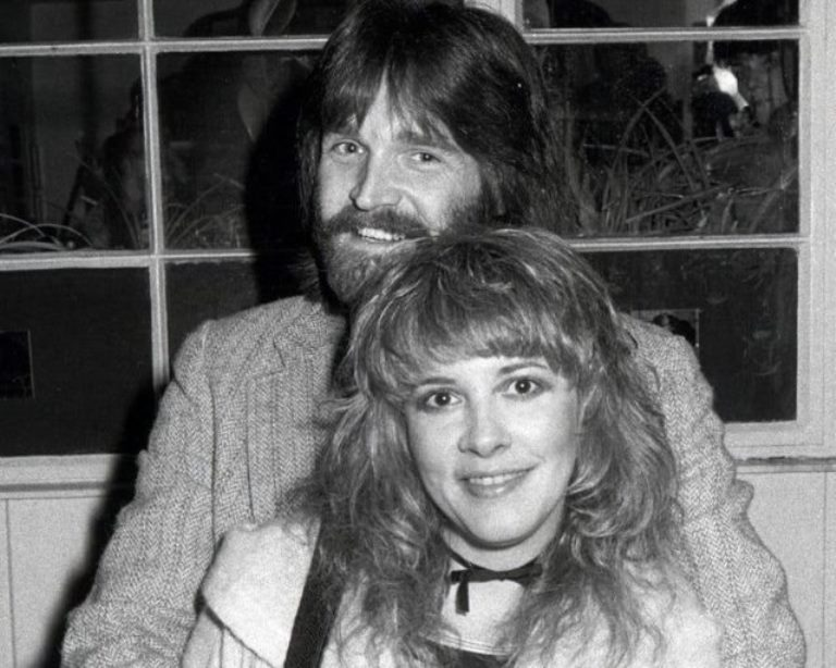 Kim Anderson Bio, Family and Facts About Stevie Nicks' Ex-Husband