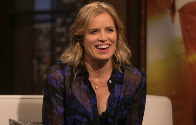 Kim Dickens Personal Details, Movies and TV Shows