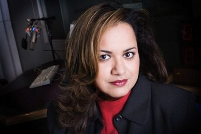 Lakshmi Singh – 5 Interesting Facts About The NPR Newscaster