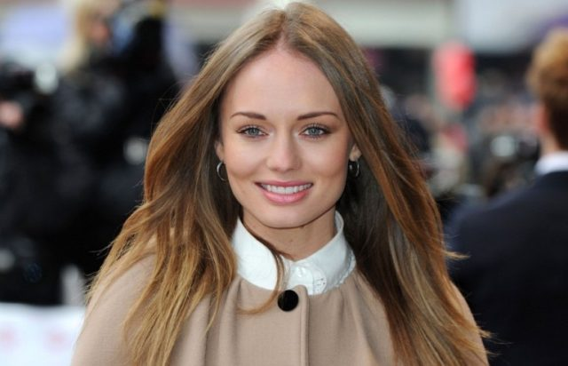 Guardians of The Galaxy Laura Haddock Bio, Movies and TV Shows