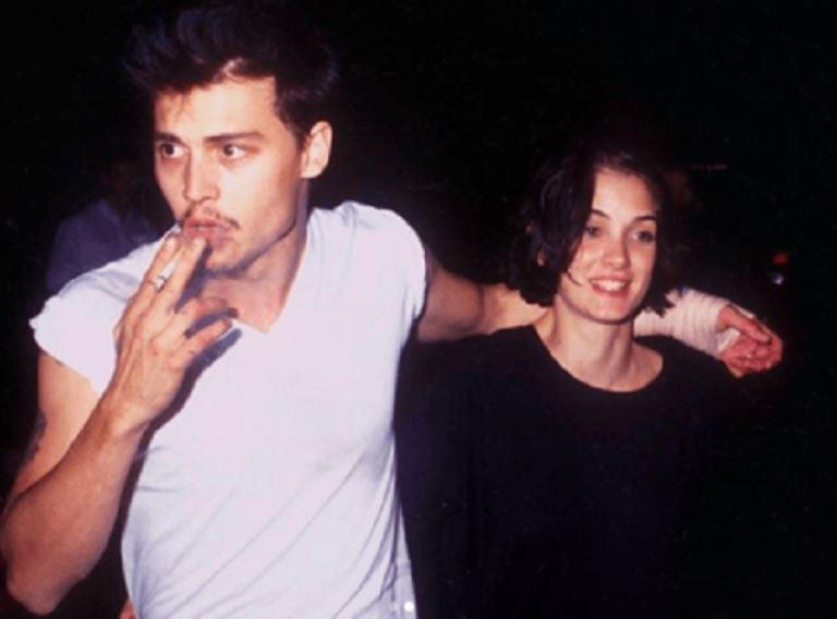 Lori Anne Allison - Johnny Depp's Ex-wife: Facts You Need To Know