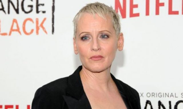 Lori Petty Bio, Movies & Other Interesting Facts About The Orange Is the New Black Actress