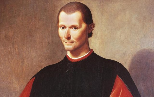Who Was Machiavelli, What Was He Famous For and What are His Principles?