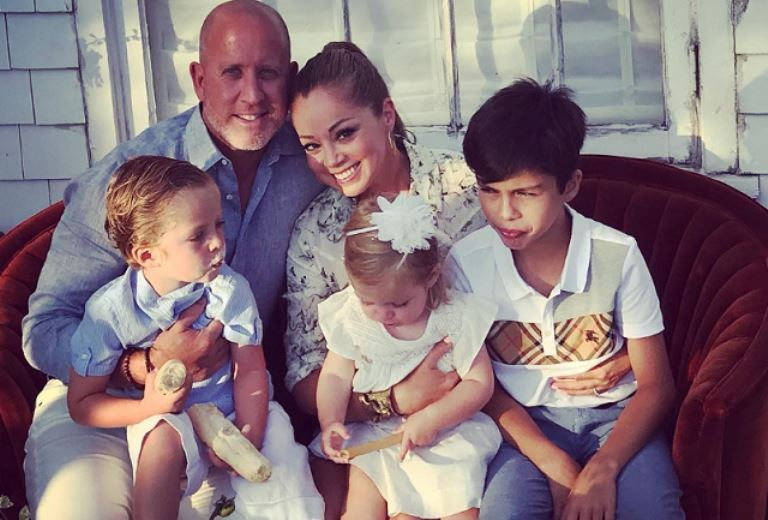 Marcela Valladolid Husband, Kids & Family Of The American Chef