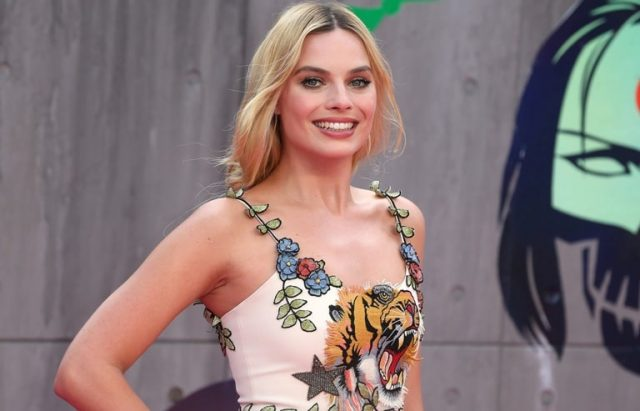 Is Margot Robbie Still Married to Her Husband Tom Ackerley?