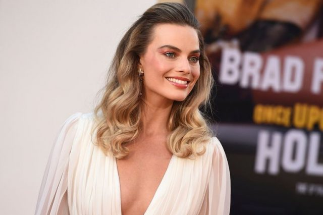 How Many Boyfriends Did Margot Robbie Date Before Getting Married?