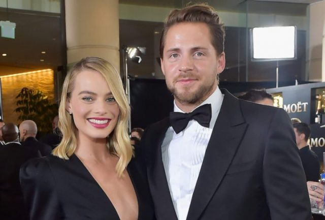 Who Is Margot Robbie Husband Tom Ackerley And What Does He Do?