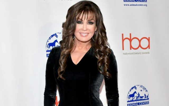 Marie Osmond Measurements, Net Worth & Family