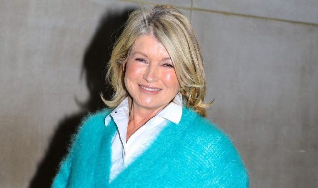 What Is Martha Stewart Net Worth and How Did She Make Her Money?