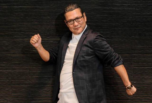 Masaharu Morimoto: What Is His Net Worth And Does He Have A Wife?