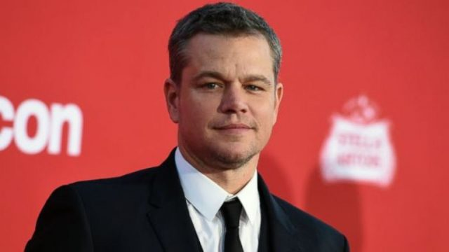 Matt Damon's Net Worth and The Roles That Made Him The Most Money?
