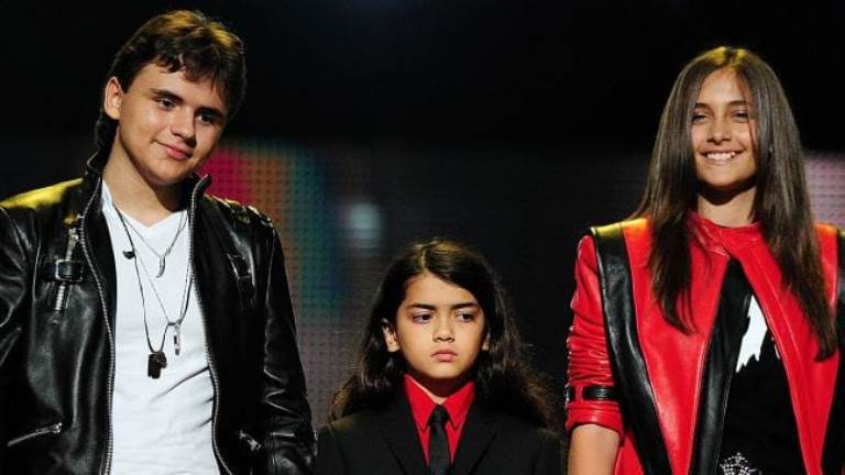 Blanket Jackson Mother & Biological Father, Age and Net Worth