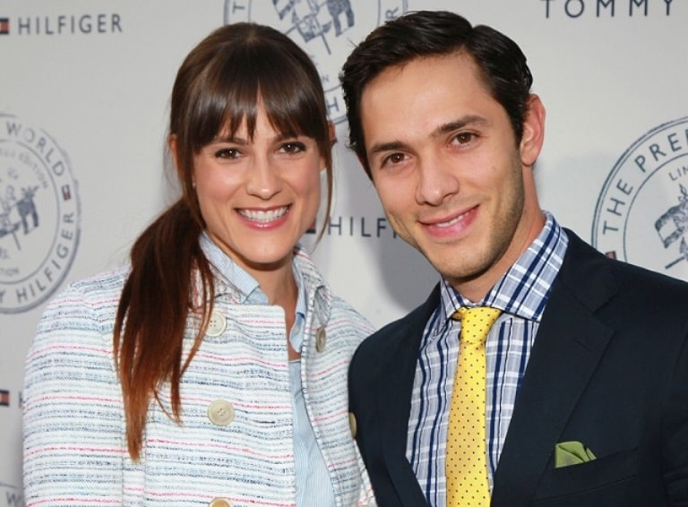 Michael Rady Biography, Wife, Movies and TV Shows