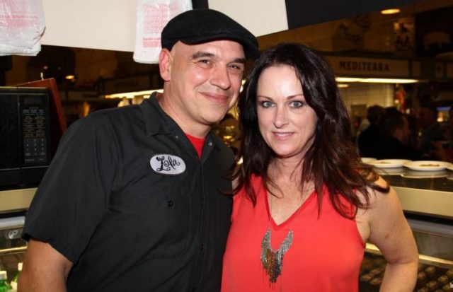 Who Is Michael Symon's Wife Liz Shanahan & How Long Have They Been Married?