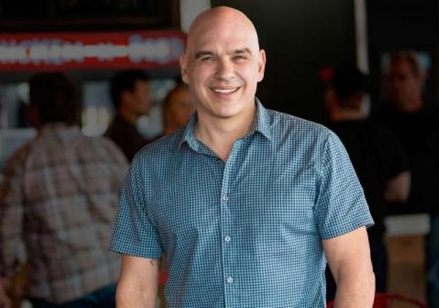 What Is Michael Symon's Age And Height, What Is He Famous For?