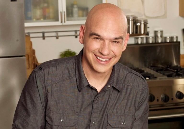 Are Michael Symon and Michael Psilakis Twins and Are They Related?
