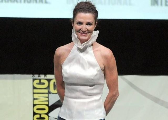 Michelle Fairley Biography, Movies And TV Shows & Body Measurements