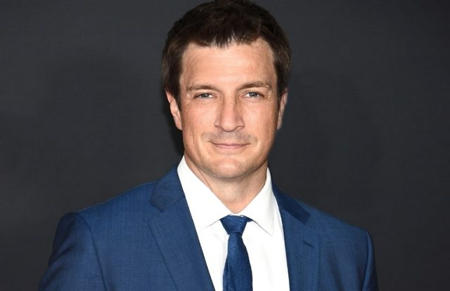 Nathan Fillion Age, Wife, Partner & Net Worth