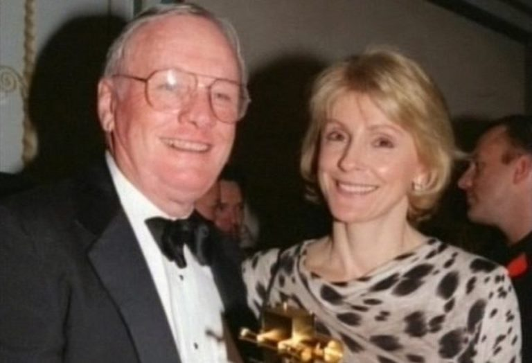 Carol Held Knight – Biography & Facts About Neil Armstrong's Wife