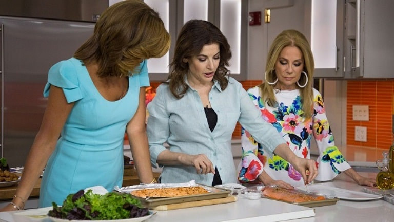 Nigella Lawson's Net Worth And How She Makes Money As A Food Writer