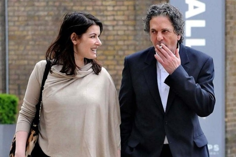 What Happened to Nigella Lawson the English Food Writer and TV Host?