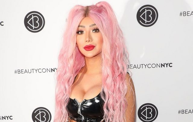 Nikita Dragun Boyfriend, Ethnicity & Life Before and After Trans