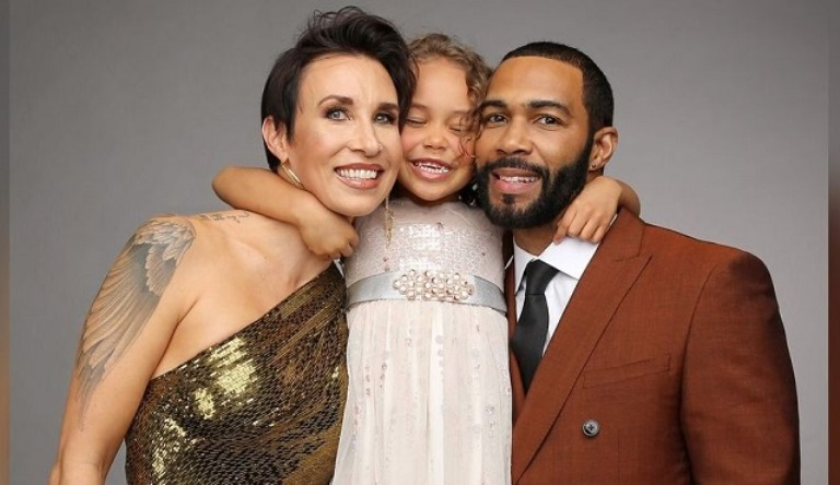 Omari Hardwick Facts About His Wife, Parents & Family