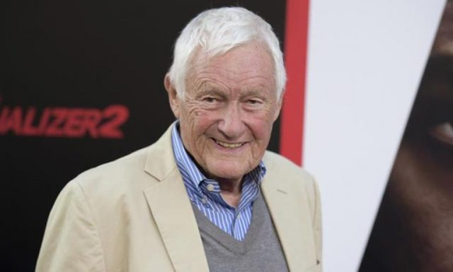 Orson Bean Age & Spouse, Is He Still Alive?