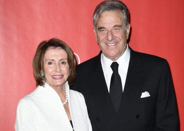 Paul Pelosi Bio and Everything To Know About Nancy Pelosi's Son