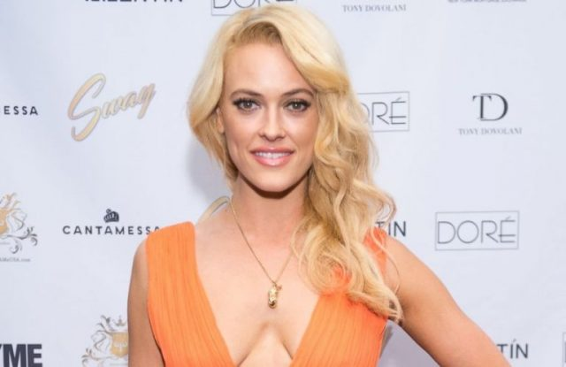 Peta Murgatroyd Age, Height, Net Worth & Husband (Maksim Chmerkovskiy)