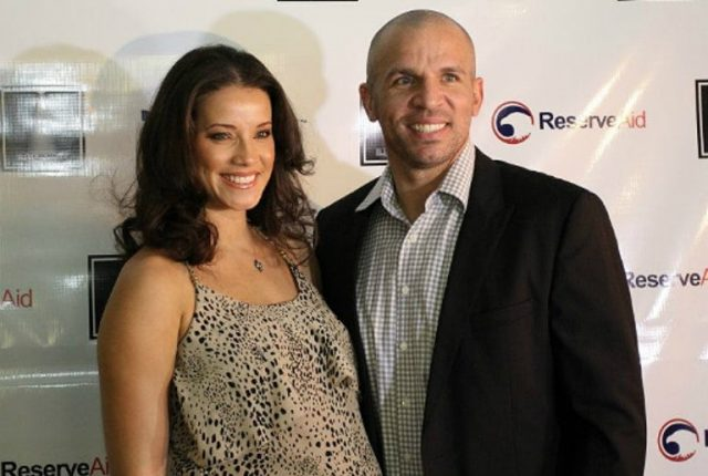 Porschla Coleman Age, Height & Spouse Jason Kidd
