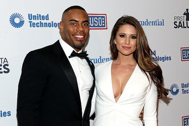 Rashad Jennings Biography, Net Worth & Wife If Married or Girlfriend