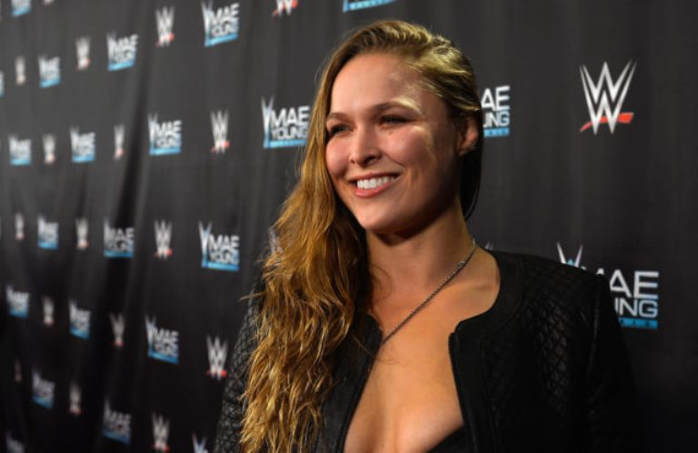 Ronda Rousey Husband, Net Worth and Other Interesting Facts