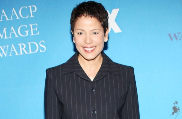 Roxann Dawson Net Worth, Career Achievements, Movies and TV Shows