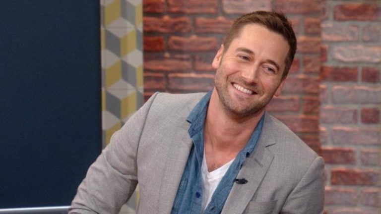 What is Ryan Eggold's Height and What is His Net Worth Since He Featured on 'New Amsterdam?
