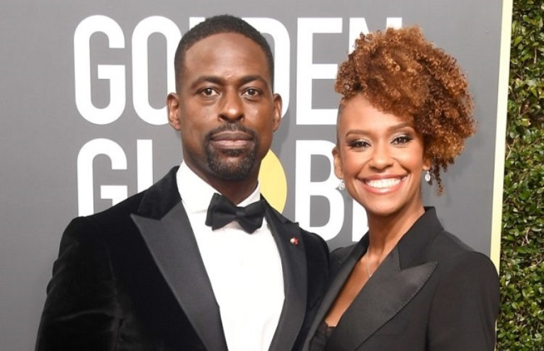Ryan Michelle Bathe Age, Kids & Other Facts About Sterling K Brown's Wife