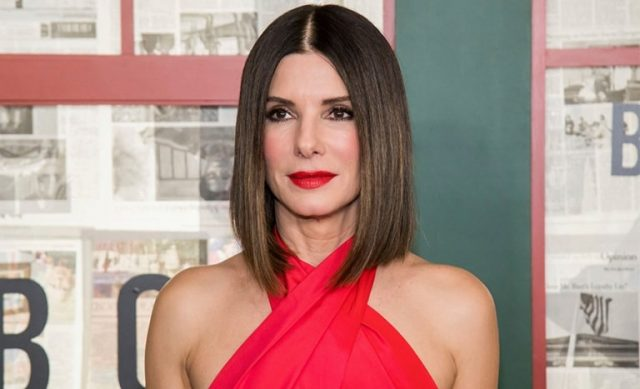 We Finally Understand How Sandra Bullock Spends Her Millions