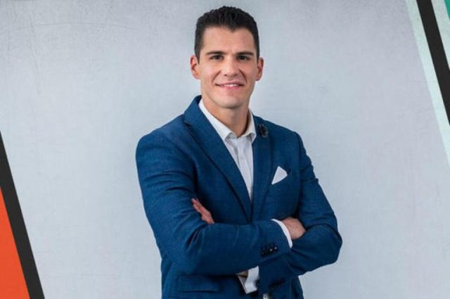 Sergio Dipp Parents, Siblings & Facts About Mexican Sportscaster