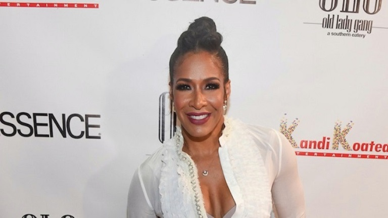 What Does Sheree Whitfield Do For A Living & What is Her Net Worth?