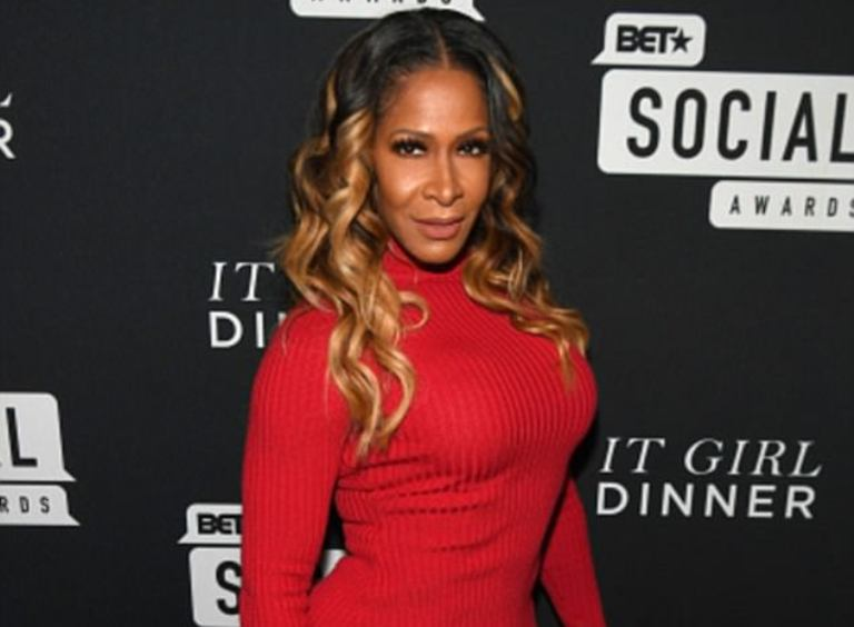 What Does Sheree Whitfield Do For A Living What Is Her Net Worth Wikibio9