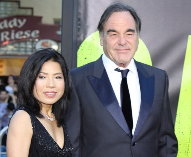 Sun-Jung Jung Bio, Family & Facts About Oliver Stone's Wife