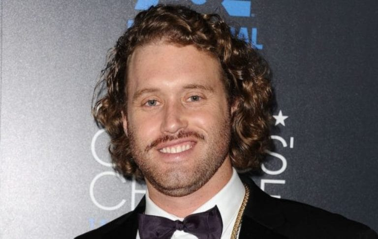 TJ Miller – Wife, Net Worth, Height & Age