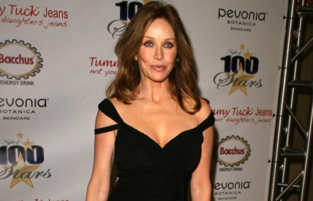 Tanya Roberts Net Worth, Career Achievements, Movies and TV Shows