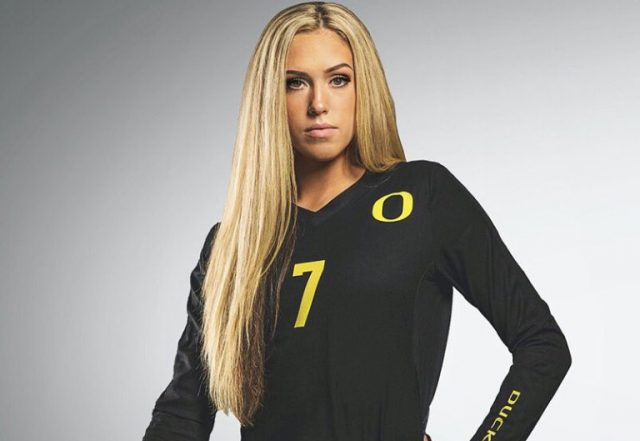Taylor Agost The American Volleyball Player – Height & Family